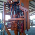 TESCO HMI, 250 TON HYDRAULIC TOP DRIVE DRILLING SYSTEM PACKAGE THAT INCLUDES THE FOLLOWING: LOAD PATH: 250 TON MUD PATH: 5,000 PSI MOTOR RATING: 475 HP MOTOR TORQUE RATING: 21,000 […]