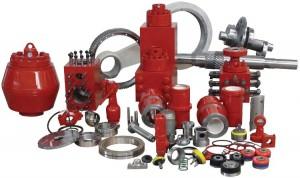 Weatherford Triplex Mud Pump Parts