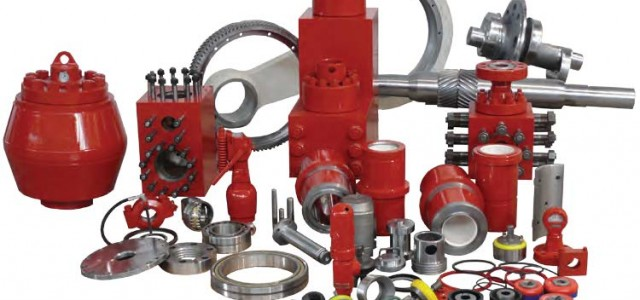 Rig Manufacturing, LLC is an authorized Weatherford MP Series F Style Triplex Mud Pump parts supplier. The Weatherford MP Series F style design compatibility means that parts are readily available and […]