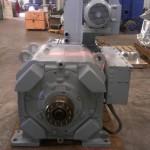 Ge752r3a shunt wound dc motor rebuilt for Dc traction motor pdf