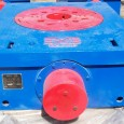 37-1/2″ New National Style Rotary Table w/Split Pin Drive Master Bushing (Chinese Origin) Stock Houston, TX Rotary Table Specifications: Mfg Date: 02/2017 Weight 17,678 Lbs. Distance from centerline to sprocket: […]