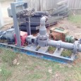 Progressive Cavity Pump Assembly Skid