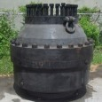 Shaffer 30″ 1,000 PSI WP Spherical BOP c/w good used Packing Element. Also available, 1 ea. New OEM Packing Element and Seal Kit. * Can be rebuilt if needed