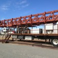 "TRAILER, DRAWWORKS, MAST & SUBSTRUCTURE: TWO (2) C-15 CATERPILLAR ENGINES, ALLISON TRANSMISSION, 1000HP DRAWWORKS 1-1/8"" WG, 27-1/2"" ROTARY TABLE, 250T BLOCK-HOOK, HYDRAULIC CATHEADS, NEW HYDRAULIC 250 TON TOP DRIVE WITH […]"