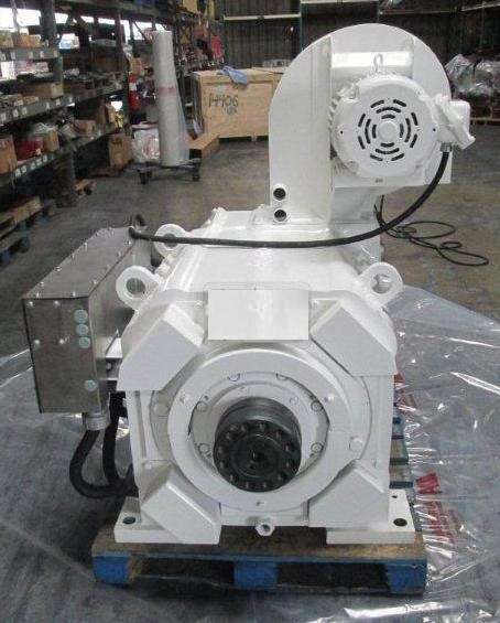 Ge drilling motors for General electric dc motors