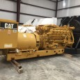 Three (3) New Caterpillar 3512 MUI Engine SR4 Generator Set (SCR LAND DRILLING RIG) 1200 RPM, 1428 kVA, 1000 KW, .07 COS, 60Hz, Prime, 3PH, 600V. Oversized Generator. CAT Radiator. Mounted […]