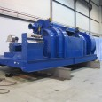 National 1625-DE Drawworks 3000HP – Rebuild consisting of the following: •Fully Reconditioned Drawworks Assembly •Main Drumshaft, Jackshaft, Catshaft & Motor Shaft rebuilt with all new American Bearings •New Brake Bands, […]