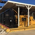 New Surplus Oilfield Generator Skids Consisting Of The Following: Four (4) Caterpillar 3512C Land Electric Diesel Engines  (STILL UNDER FACTORY  WARRANTY) MFG: 2013, Electronic Governor, 1476 HP @ 1200 RPM, […]