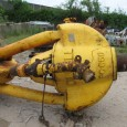 PC-650 Oilwell Swivel – Used *Can offer as rebuilt with a delivery time
