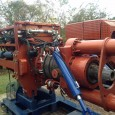350 Ton Victory Hydraulic Top Drive – Rebuilt Diesel Engine & AC Series Wound Electric Motors
