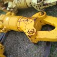 National 500 Ton HA500 Hook. This one is really new surplus but it has been sitting for 7 yrs. Mfg by NOV 2009