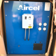 Aircel Non-Cycling Refrigerated Compressed Air Dryer Aircel Model VF-800 Rated Pressure 100 PSI Rated SCFM 800 Max Pressure 175 Input Voltage 575/3/60 Nema 4 Enclosure R-134A Mfg 2014