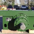 Continental Emsco Rotary Table 17-1/2″OEM Model T-1750 x 53-1/4″ Reconditioning process included: – Rotary table completely disassembled down to bare frame – Rotary frame completely sandblasted inside and out and […]