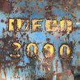 Ideco E-3000 Electric Drawworks, 3000HP Drawworks Skid & Seperate Motor Skid No Motors or Aux Brake 35,000FT 36″ x 61-1/2″ Drum